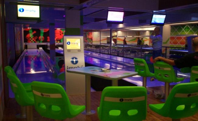 Faro Bowling - Faro