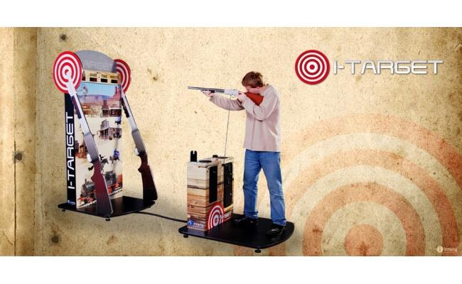 i-Target