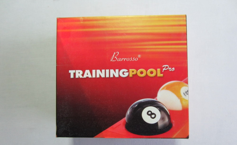 Trainning Pool Pro