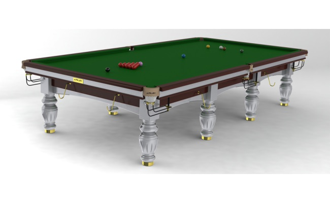 Snooker Riley 12 ´ - Aristocrat Tournament Champion