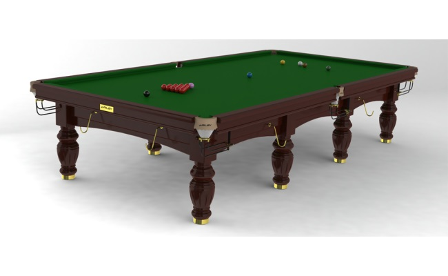 Snooker Riley 12 ´ - Aristocrat Champion