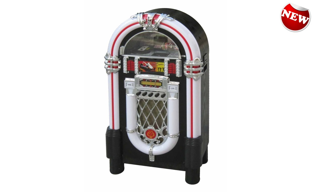 Jukebox BC 100 - Bluetooth