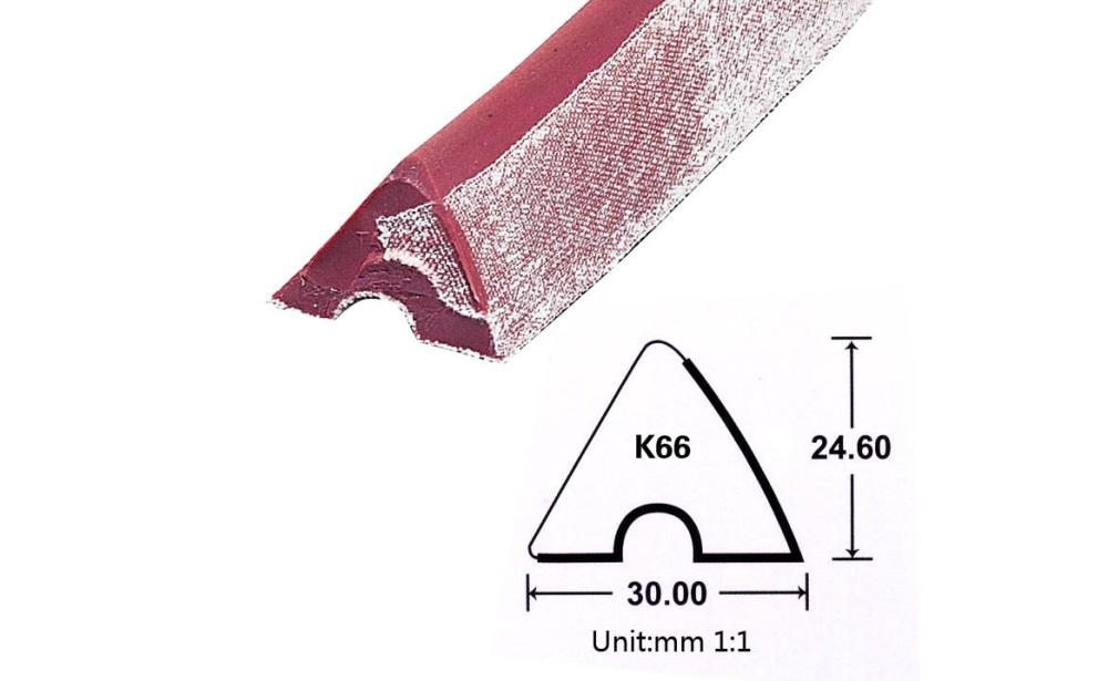 TABELA ECONOMICA POOL K66 42 (6 tiras)