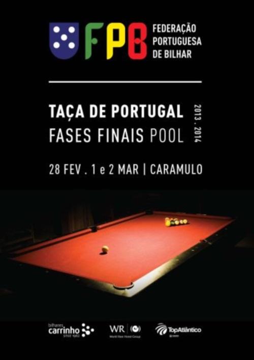 Ta�a de Portugal de Pool
