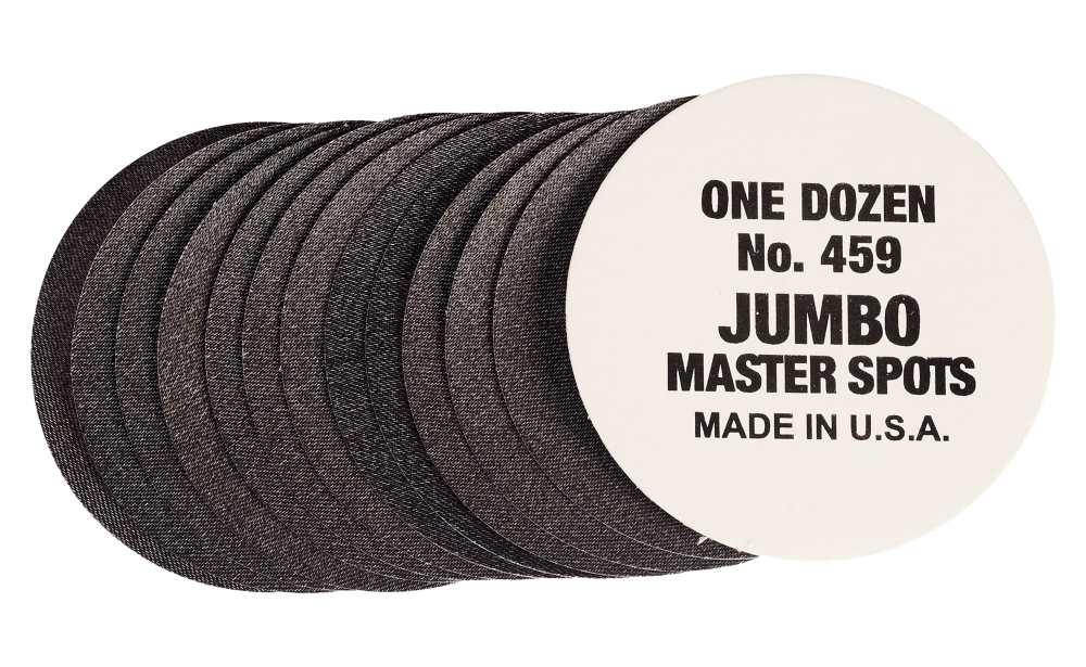 PONTOS DE JUMBO (60MM)(SACO C/ 12)
