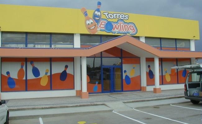 Torres Bowling - Torres Vedras